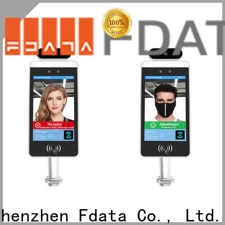 Fdata energy-saving biometric machine types suppliers