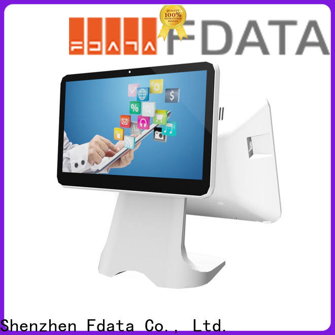 Fdata android cash register at discount for coffee shop