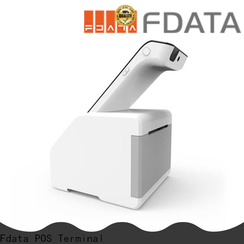 reliable wireless pos terminals factory for retail shops