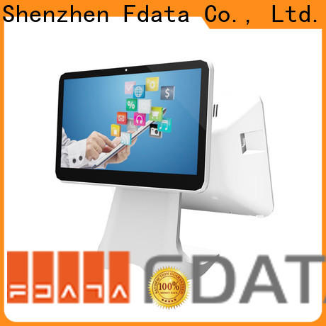 Fdata high-quality restaurant cash register at discount for supermarket