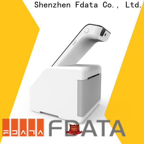 Fdata nfc pos terminal at discount for restaurant