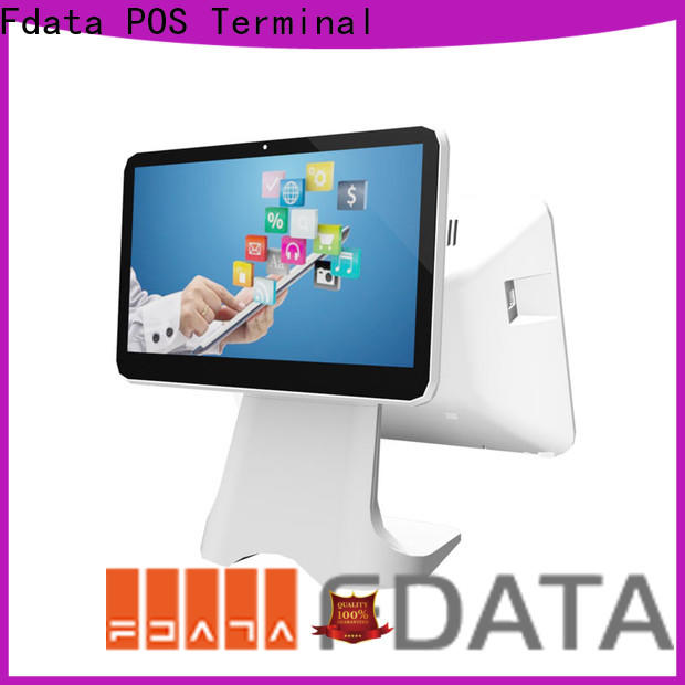 Fdata cash register for small businesses from China for retail shops