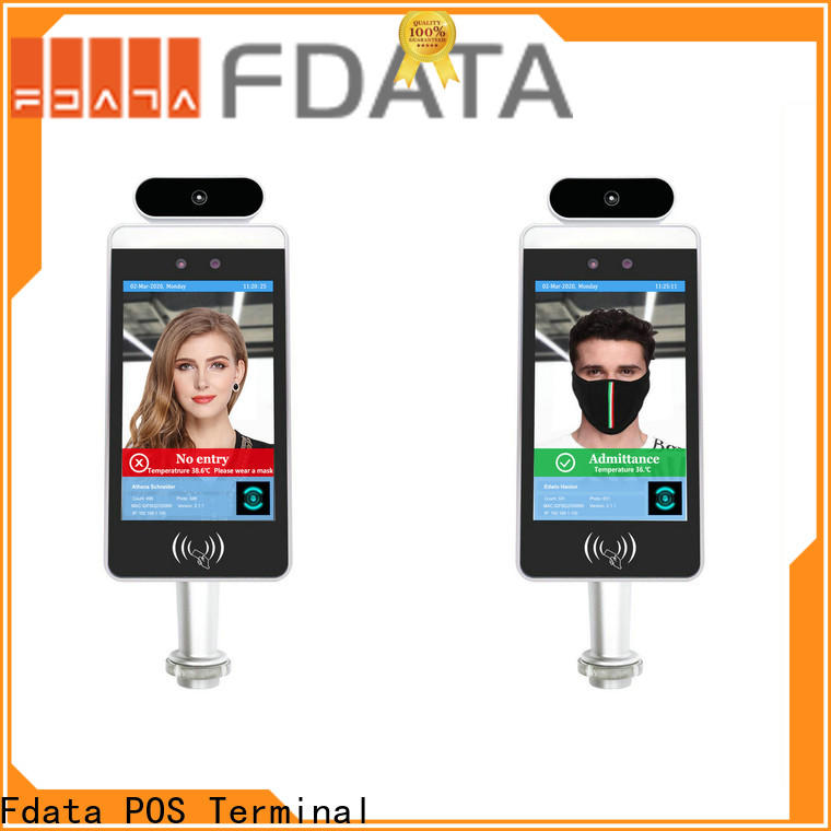 Fdata face capture wholesale used in restaurant
