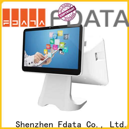 Fdata high-quality android cash register for wholesale for restaurant