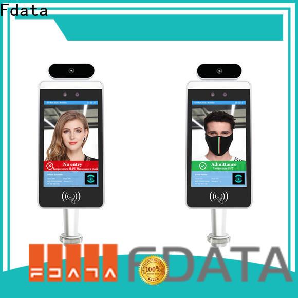 Fdata facial recognition system best supplier