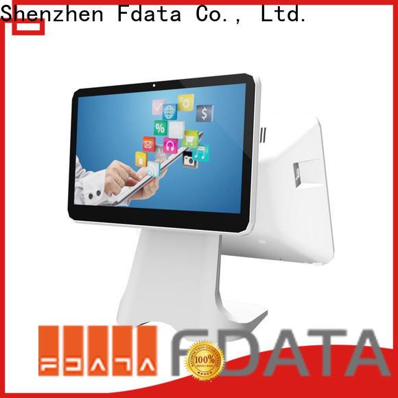 Fdata multi-functional best cash register for restaurant factory price for coffee shop
