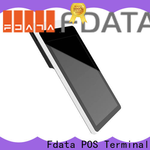 Fdata wireless pos terminal at discount for sale