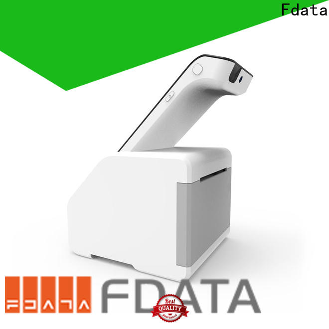 Fdata multi-functional pos machine android energy-saving for sale