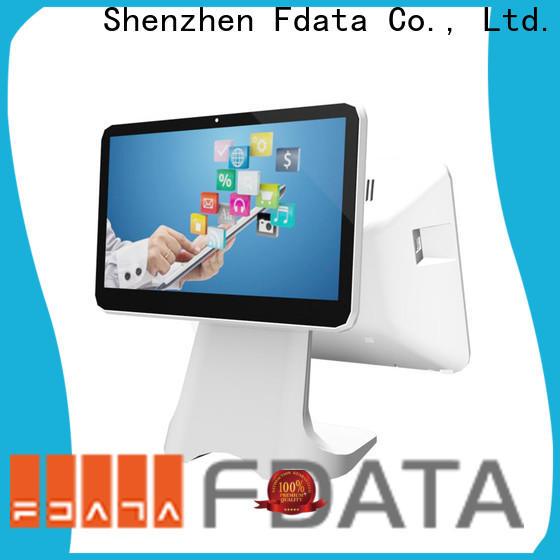Fdata stable cash register for retail shop at discount for sale