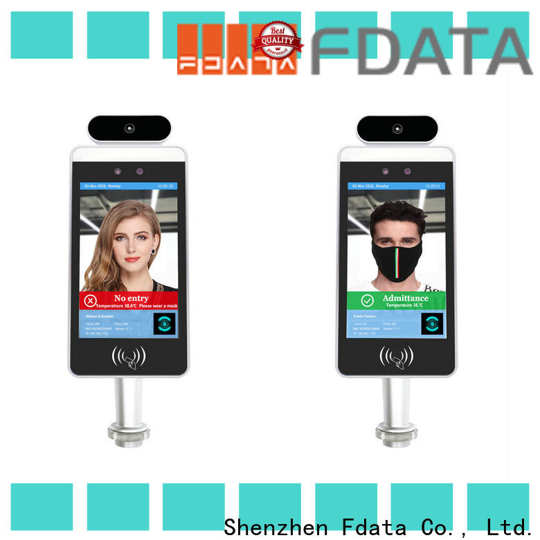 factory price face biometric attendance system inquire now for security