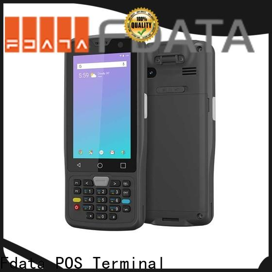 Fdata efficient android based pos factory price bulk production