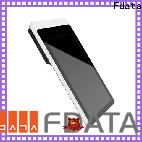 Fdata android pos terminal wholesale best tablet solution