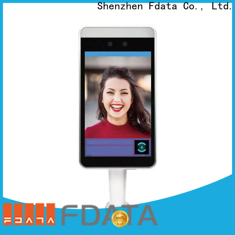 best value biometric face recognition device suppliers used in restaurant