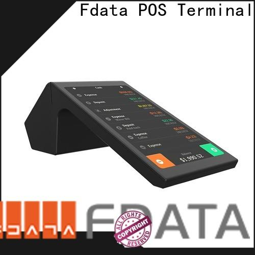removable battery pos portable wholesale for restaurant