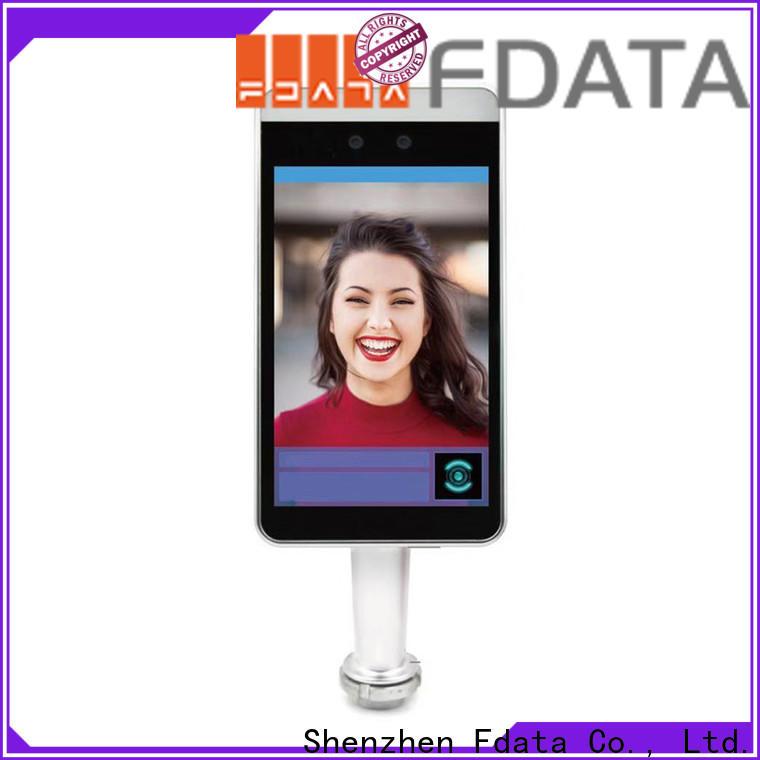 energy-saving face scanner machine best manufacturer