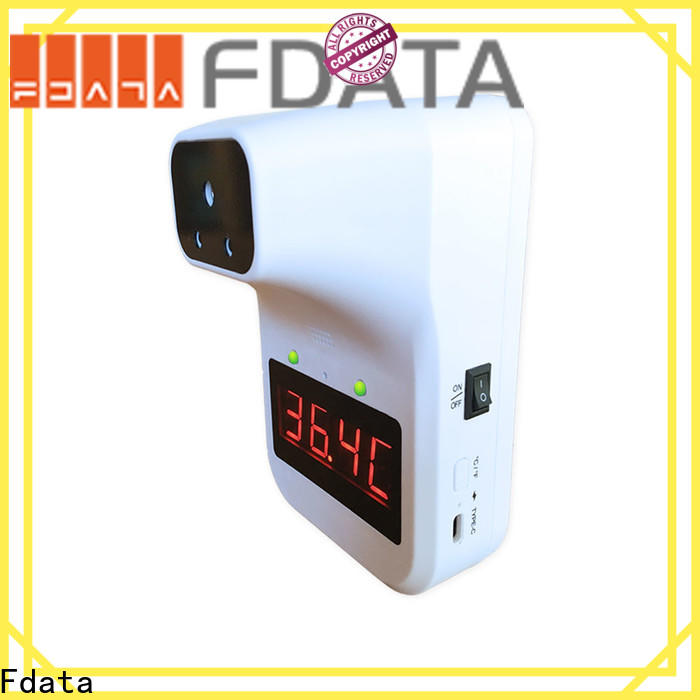 Fdata entrance guard system with good price
