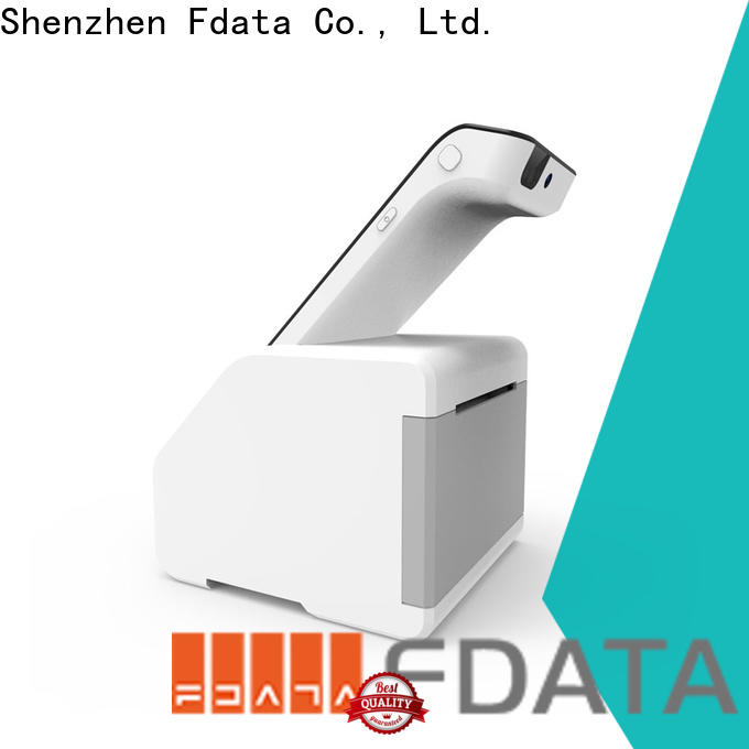 Fdata smart pos android high-quality best tablet solution