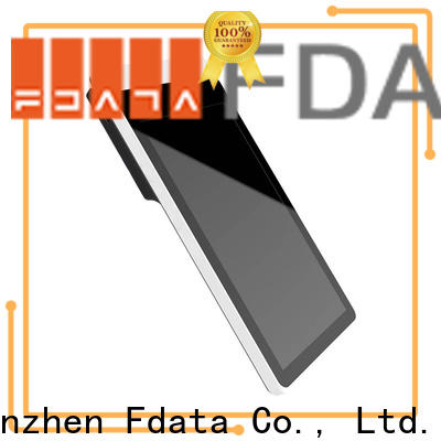 Fdata quality pos android at discount best tablet solution