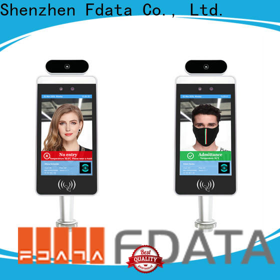 Fdata cheap face id recognition factory used in retail