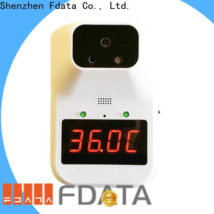 Fdata facial recognition terminal best supplier