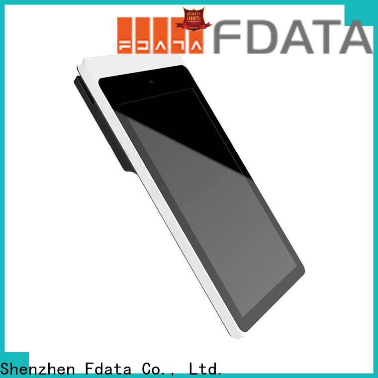 Fdata android tablet pos inquire now best tablet solution