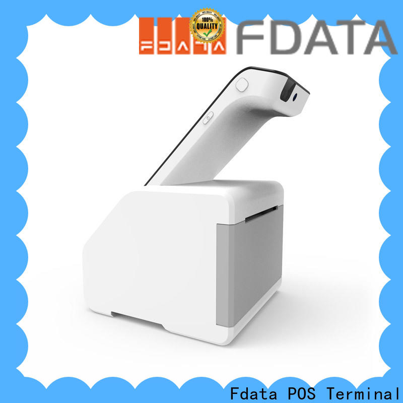 Fdata bar pos android wholesale best tablet solution