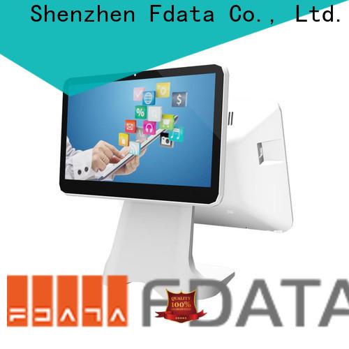 Fdata android pos cash register design for sale