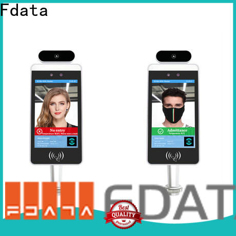 Fdata biometric face recognition system wholesale for recognition