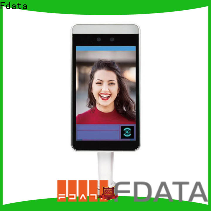 Fdata promotional face capture directly sale for security