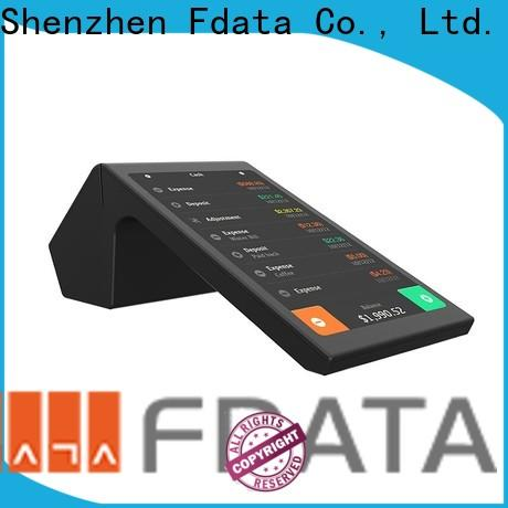 durable smart pos top brand for restaurant