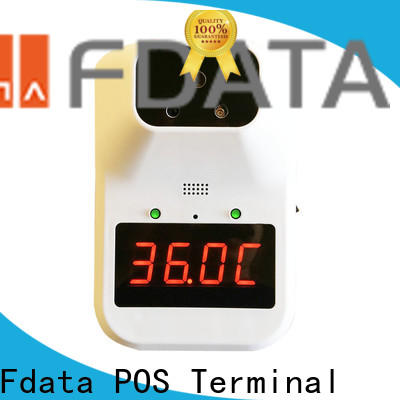 Fdata promotional entrance guard system factory for security