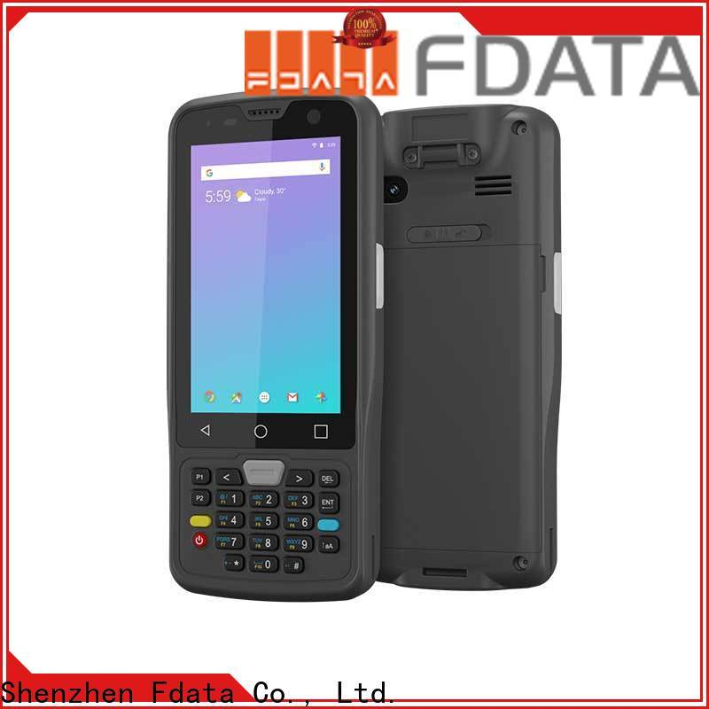 Fdata energy-saving android pda inquire now used in retail