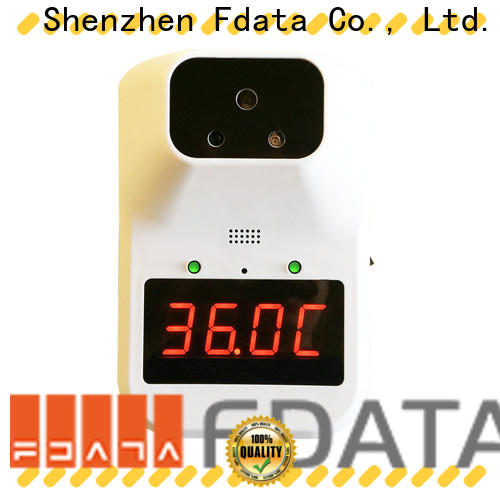 Fdata face scanner with good price