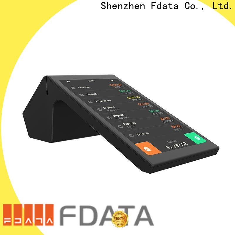 best price portable pos terminal cost-effective for restaurant