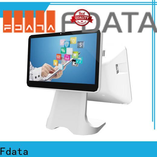 Fdata electronic cash registers series for restaurant