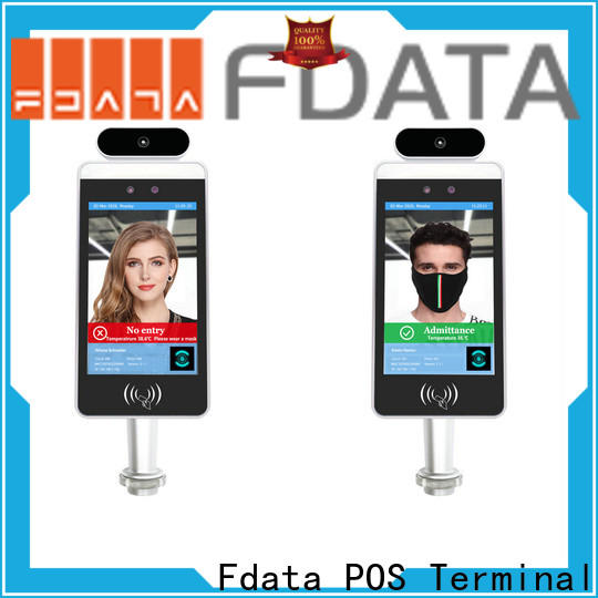 Fdata high quality face identification manufacturer