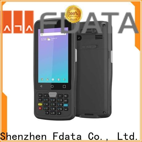 Fdata pda for sale inquire now used in restaurant