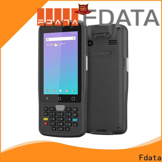 Fdata best price personal digital assistants from China used in restaurant