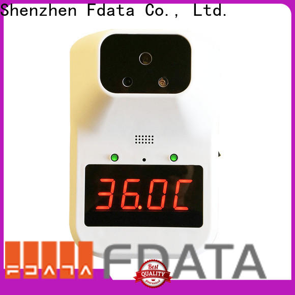 customized fever detect company for security scan
