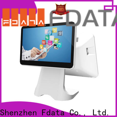Fdata sturdy cash register machine for restaurant for wholesale for restaurant