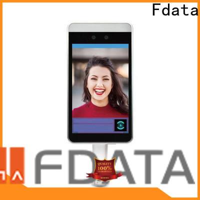 Fdata cost-effective biometric facial recognition best supplier
