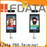 Fdata fever detect suppliers used in ticketing