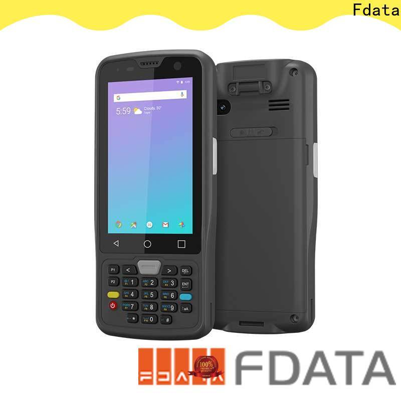 Fdata electronic personal assistant with good price used in logistic