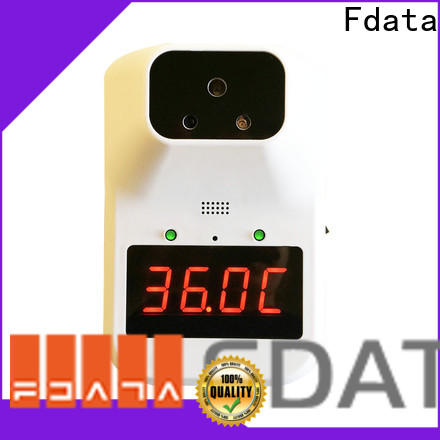 Fdata worldwide best biometric device inquire now for recognition