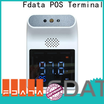 Fdata low-cost facial recognition terminal supplier for recognition