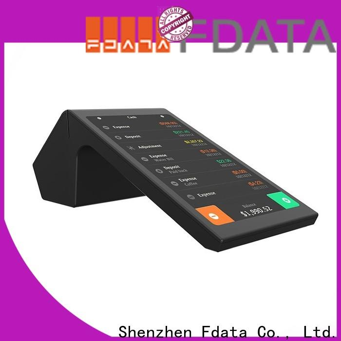 sturdy smart payment device factory for sale