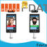 professional facial recognition system factory used in restaurant