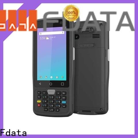 Fdata pda for sale directly sale used in retail
