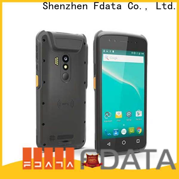 Fdata customized personal digital devices wholesale used in retail