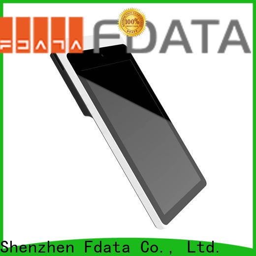 Fdata professional small pos machine inquire now for retail shops